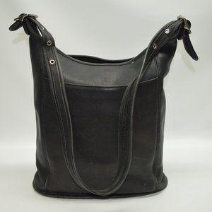 Coach Vintage Legacy Large Slim Duffle Bag 9060